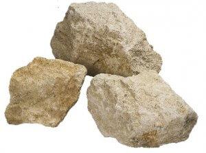 石灰岩(せっかいがん)